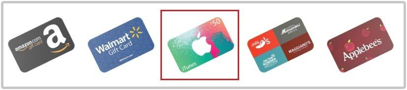 Earn iTunes gift cards from YouGov
